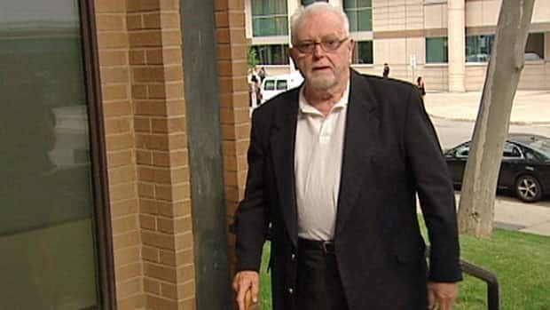 William Marshall tells court he didn't know he was 'hurting anyone.'