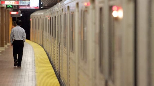 There will be no subway service south of Bloor Street this weekend as the TTC continues to upgrade its signal system.