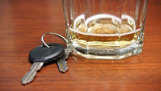 Recently, Essex OPP charged five men in one weekend with drunk driving.
