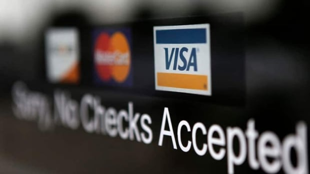 Visa customers faced a countrywide outage Monday.