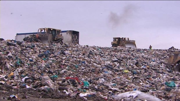 People who live near the landfill said proposed cost-saving measures would reduce environmental safeguards at the site.