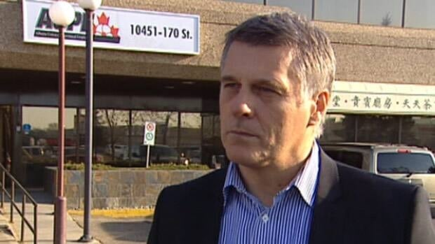 AUPE President Guy Smith says the bargaining committee will make a decision on how to proceed.