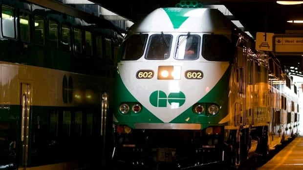 Allegations have been raised that CN Rail improperly billed taxpayers for millions of dollars in expenses during upgrades to GO Train commuter service west of Toronto between 2005 and 2008.
