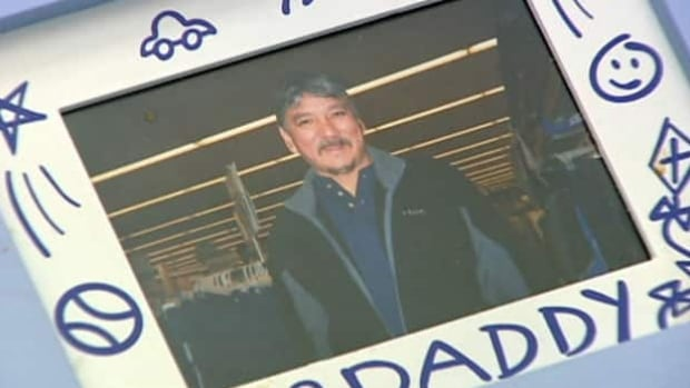 Paul Duck was shot and killed by RCMP on God's Lake First Nation in 2011.