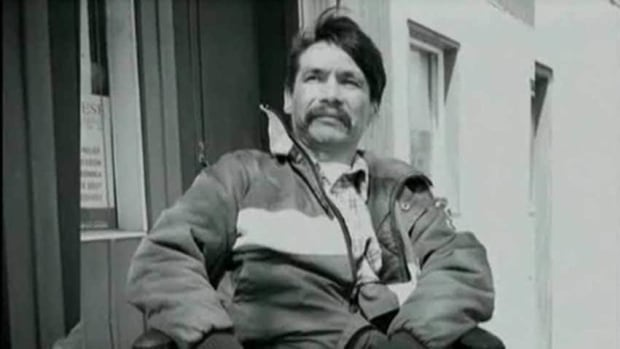 Brian Sinclair, 45, was found dead in his wheelchair in the emergency waiting room of the Health Sciences Centre in Winnipeg in September 2008 after a wait of a day and 10 hours to receive care. (Family photo)