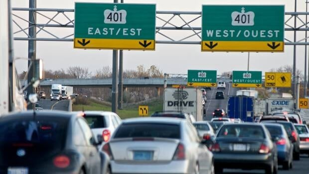 The cost of congestion in the Greater Toronto Area is commonly estimated at $6 billion annually. The C.D. Howe Institute estimates it may actually be as much as $11 billion.