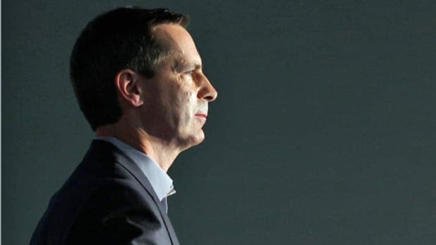 Former Ontario premier Dalton McGuinty testifies before a legislative committee in Toronto on Tuesday, May 7, 2013 probing cancellation of gas plants in Oakville and Mississauga.