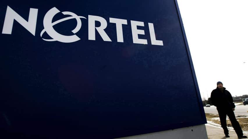 Fees paid to lawyers and other professionals working on the ongoing bankruptcy proceedings of Nortel Networks Corp. have passed the $1 billion US mark, with tens of millions more likely to come. Nathan Denett/Canadian Press