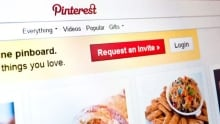 Pinterest partners with Ottawa's Shopify to make 'buy' button