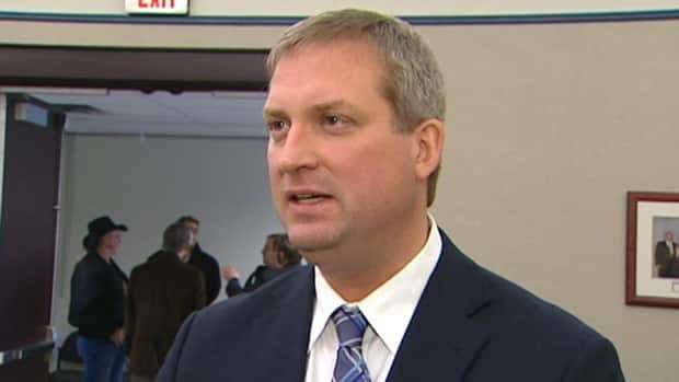 Liberal MP Gerry Byrne says he won't be seeking the provincial Liberal leadership.