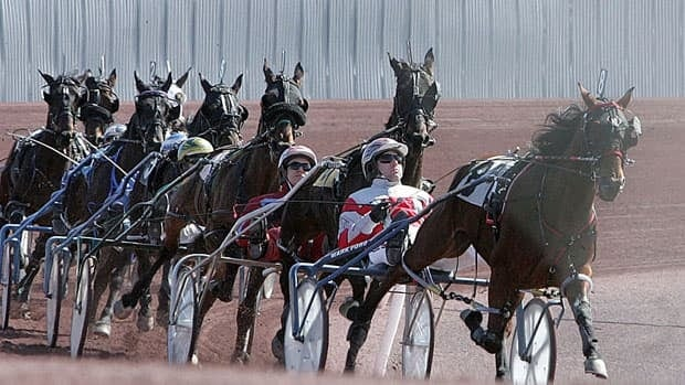 The Liberals shocked the harnes racing sector last year when they cancelled the $345 million a year share of slot machine revenues that went to tracks, prompting several tracks to close or announce plans to close.