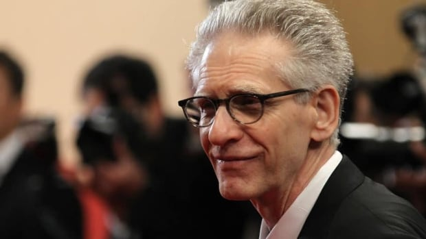 "David Cronenberg will be honoured for his ""exceptional contribution to the Canadian film and television industry."""