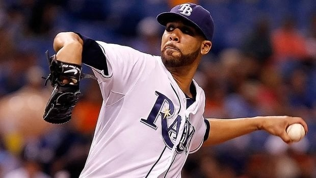 David Price reportedly will make more than $10 million US in 2013. He earned $4.35 million last season, when he went 20-5 with an AL-low 2.56 earned-run average.