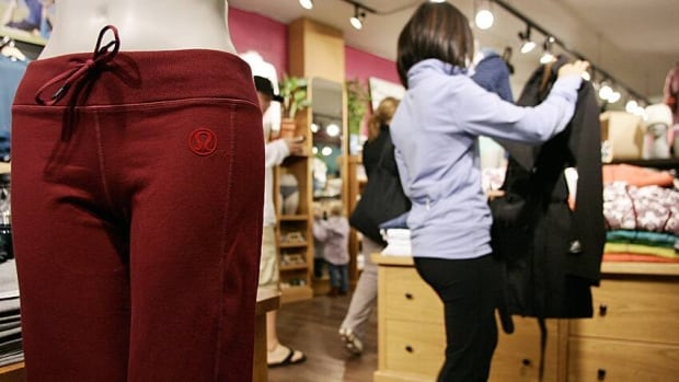 "Lululemon says it has made ""big changes"" to its product development process since the see-through pants first grabbed attention in March."