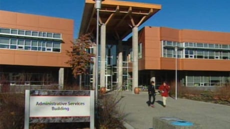 UVic students and faculty want after-school daycare cuts put into time out