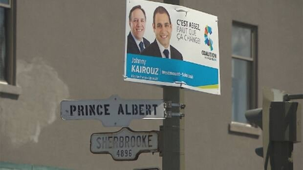 Ridings including Westmount-St-Louis reported some of the lowest voter turnouts in the 2008 provincial election in Quebec.