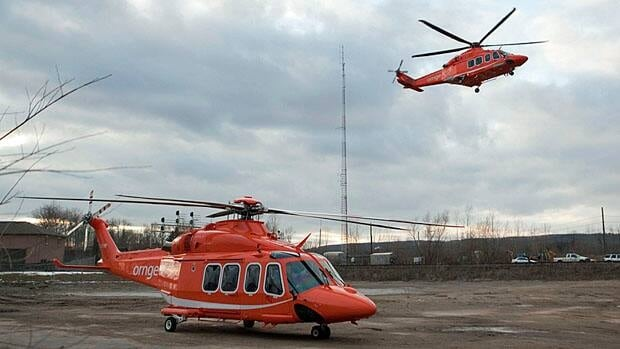 The PCs are accusing Liberal Leader Kathleen Wynne of calling the June 12 election to bury a highly critical report into Ontario's troubled Ornge air ambulance service. Wynne said the report's release was delayed by the election brought on by the PCs' decision to vote against the budget.