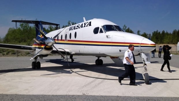 Wasaya Airways did not conform to its Safety Management System, which was developed in 2005, Transport Canada reports.