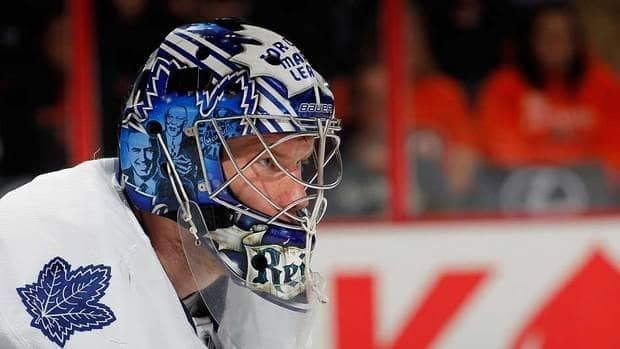 James Reimer was on his toes, and splitting them, in Toronto's win over Boston on Friday night. Sunday, he'll have to be at least as good to extend the series.