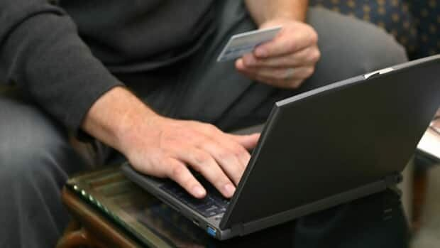 Canadians spent $18.9 billion on goods and services online, according to Statistics Canada.