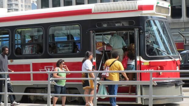 """The TTC has released its first """"customer charter,"""" aimed at improving service and relations with its riders."""