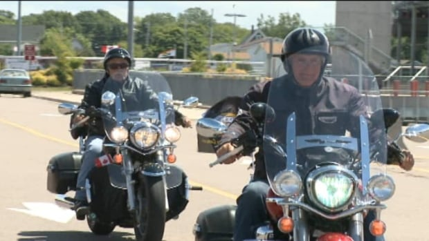 Police are trying to create awareness about motorcycle safety after rider deaths are reaching a seven year high.