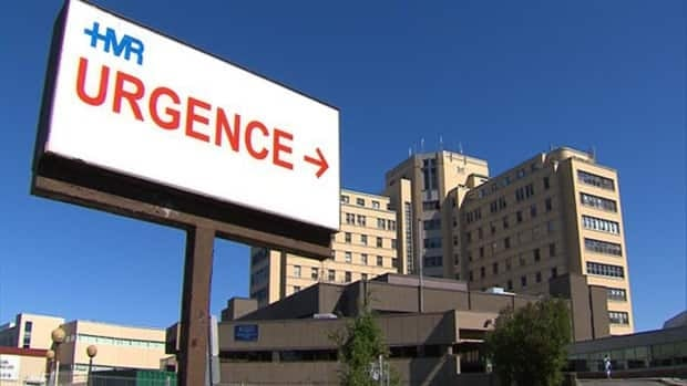 The hospital advises population in need of emergency medical care to visit a different hospital or clinic.