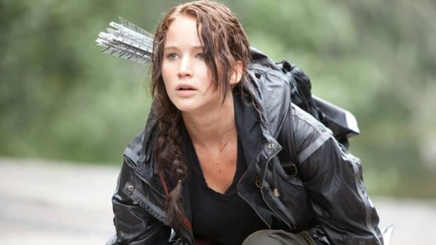 The streaming rights to The Hunger Games trilogy will be included in the deal.