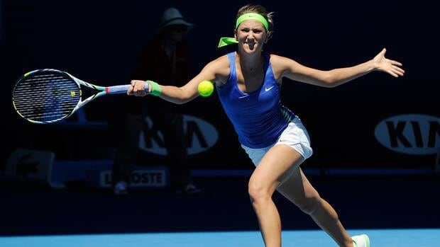 Victoria Azarenka won the Sydney International last year before claiming her first Grand Slam title at the Australian Open.
