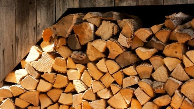 This year's cold winter has people burning through wood supplies faster.