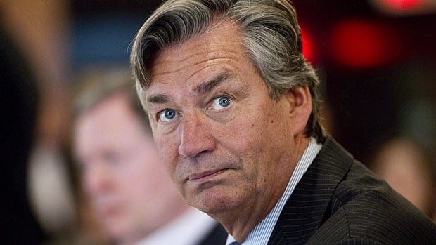 Canada's ambassador to the U.S., Gary Doer, says stopping the Keystone XL pipeline won't keep Alberta oil from reaching Texas.