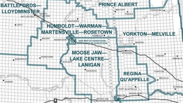 The Conservative Party has admitted it was behind robocalls that were directed to Saskatchewan residents critical of proposed electoral boundary changes.