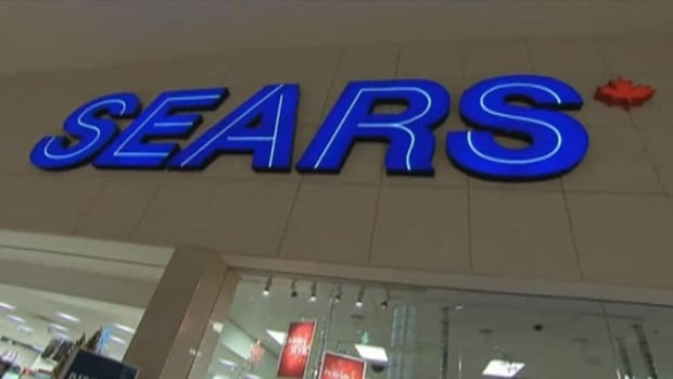 Sears Canada has been refocusing its business amid intense and growing competitive pressure in Canada's retail sector.