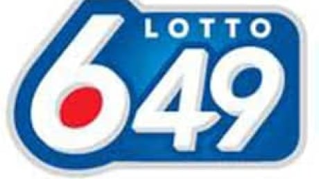Lotto 649 canada post winning numbers