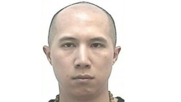 Nick Chan is on trail for first degree murder over the death of a rival gang member in 2009.