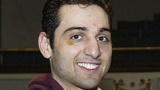 Tamerlan Tsarnaev's family has claimed his body and is planning his funeral.