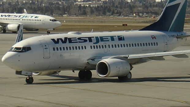 Brandonites will begin seeing WestJet flights land in their municipail airport on Sept. 3.