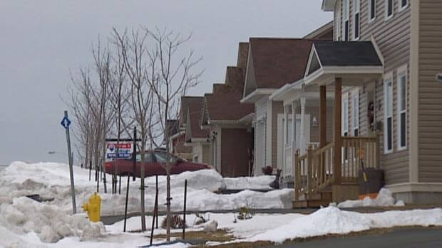 The city of St. John's may require housing developers to plant trees on all new properties.