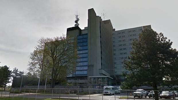 Ste-Anne's Hospital is currently home to hundreds of veterans.