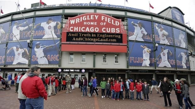 A renovation to the second-oldest park in the major leagues will boost business and could turn the Cubs into a competitive team.