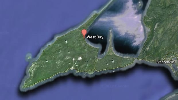 West Bay is a community on the Port au Port Peninsula on the west coast of Newfoundland.