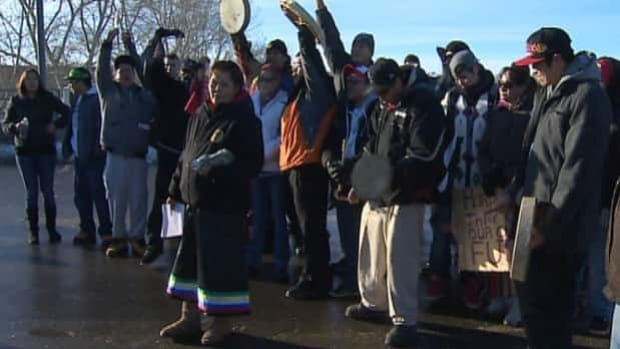 After a lengthy investigation, Calgary police say there won't be any charges in connection to an Idle No More protest in January.