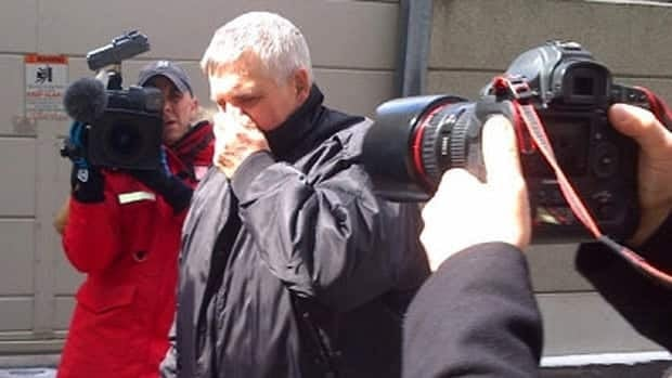 Gordon Stuckless faces 38 new sex-assault charges.  He did not appear in court on Friday.