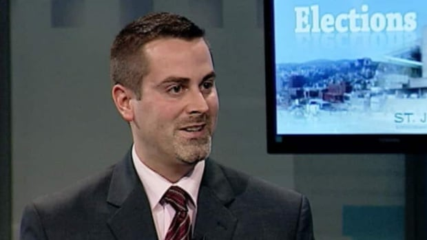 Jonathan Galgay is a city councillor representing Ward 2.