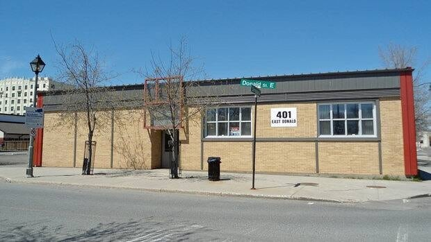 Thunder Bay's Shelter House wants to expand its managed alcohol program and is trying to buy the former EMS building on Donald Street to do so.