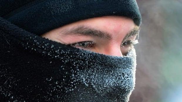 Thunder Bay had 61 days below –20 C this winter, according to Environment Canada.