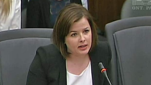 Laura Miller is facing charges of breach of trust and mischief over the alleged deletion of emails about the controversial cancellation of two gas-fired power plants. She is using a crowdsourcing website to try to raise $100,000 for her legal defence.