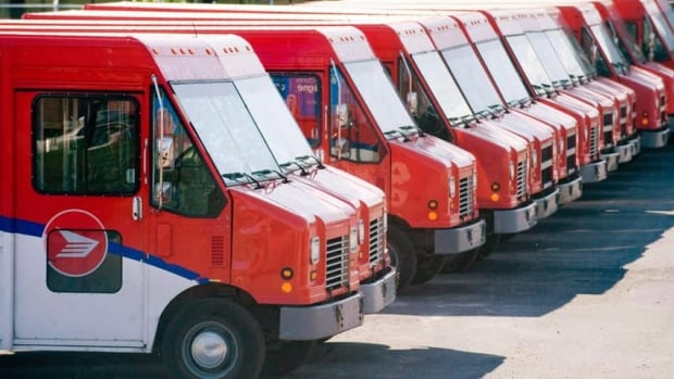 Canada Post is integrating post office services into e-commerce platforms in hopes of building its parcel business.