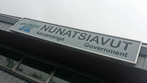Nunatsiavut has money for food, shelter, water but not enough for infrastructure, says one businesswoman.