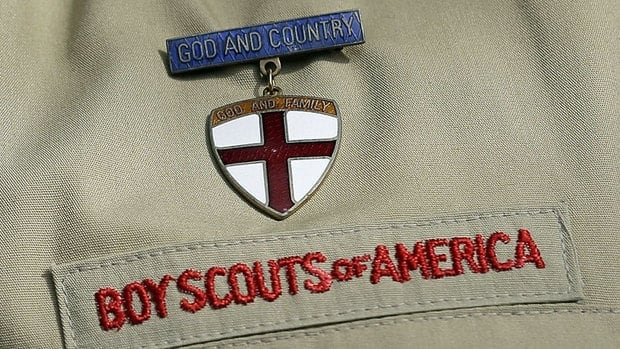 The national board of Boy Scouts of America has delayed a vote on gay and lesbian participation until May.